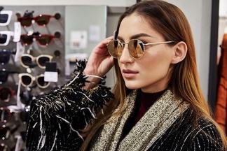 Сколько стоят очки Tom Ford, и как правильно носить тишейды? Выбираем со стилистом модели, которые будут в топеэтой весной