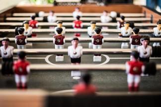 «Аливария» зовет минчан поиграть в футбольный паб-квиз