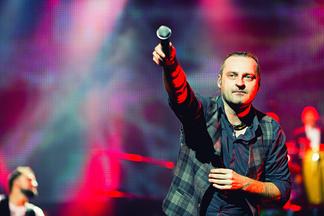 Европейские игры откроют концерты «Ляпис 98» и «J:Морс» на стадионе «Динамо». Стоимость — 25 рублей