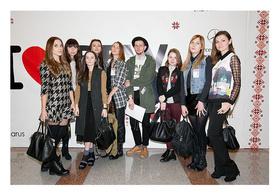 Был объявлен победитель конкурса Fashion Blog Competition BFW
