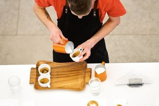 В Минске пройдет Coffee Fest, где можно будет попробовать около 100 сортов кофе