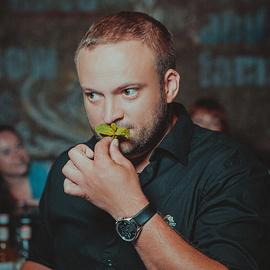 Мастер-класс «Сам себе бармен»