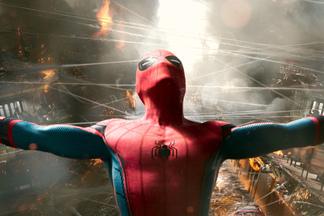 Вышел новый трейлер «Человек-паук: Вдали от дома»