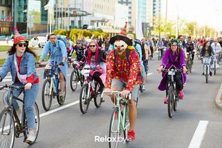 Велокарнавал «Viva ровар!», концерт группы «Рондо» и конкурс «Веломисс»: в Минске пройдет велонеделя