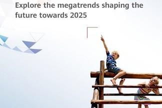 Huawei предсказывает 10 мегатенденций на 2025 год