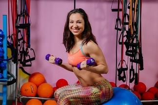 Сексуальные фитнес-тренеры Минска рассказывают как похудеть