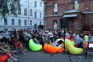 Во дворике Исторического музея покажут фильмы белорусских режиссеров
