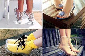 Удобные тапочки и броские каблуки: какую обувь носить этим летом