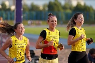 Бег и плавание нон-стоп: участники марафона «24 РАЗАМ» пробежали и проплыли более 12 000 часов в помощь детям