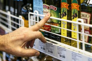 Экспертиза: итальянский шеф-повар модного бара «Svobody, 4» выбирает оливковое масло