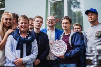 В Минске стартовали съемки новой белорусской эксцентричной комедии