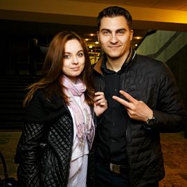 Ночь кино в «Москве»