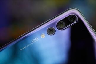 Скоро начнутся продажи нового флагмана Huawei