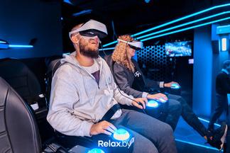 VR и иммерсивное кино: в Минске пройдет День виртуальной реальности