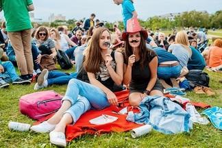 John Newman, 60 точек на фудкорте и бесплатный вход: раскрыты подробности фестиваля A-fest-2017