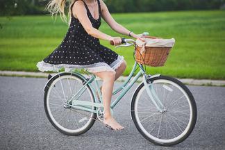 На популярных пляжах Минска и области появятся велохабы