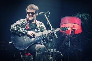 Борис Гребенщиков рассказал, что ждет зрителей на юбилейном концерте «Аквариума» в Минске