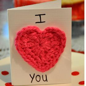 Валентинки ко Дню всех влюбленных: делаем своими руками