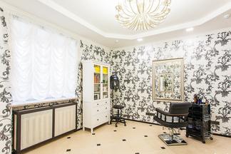 Фотофакт: в Минске открылась новая студия красоты премиум-класса DVIS