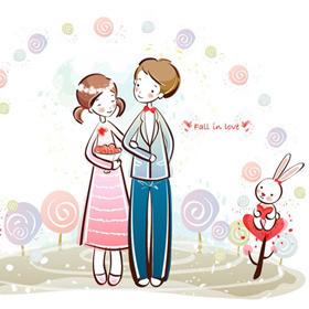 Поздравления с Днем святого Валентина - заветные слова любви к 14 февраля