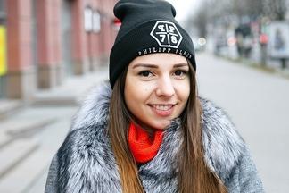 Street Fashion: спортсменка в подарках и фрилансер с рюкзаком от Killtoday