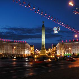 Добро пожаловать в столицу: куда сводить иностранца в Минске?