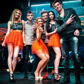 #BlackHouseAwards Top Singers of Belarus