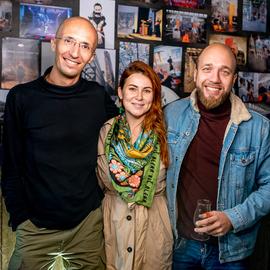 VI Фестиваль крафтового пива «Minsk Craft Beer Fest»