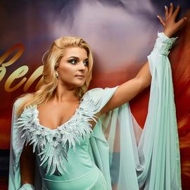 Rising Star Marta Zinchuk