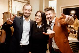 Фотофакт: как проходило официальное открытие салона красоты «Лак» на Зыбицкой