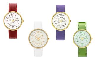 Не ожидали: белорусские часы, которые удивляют своим дизайном