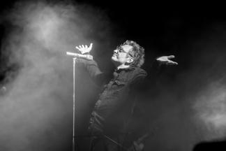 Фотофакт: как прошел громкий концерт «Брат-2. Живой саундтрек» в Минске