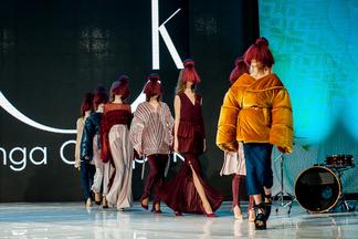 100 коллекций белорусских дизайнеров (некоторые очень необычные): как прошла «Мельница моды-2017»