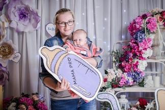 Команды блогеров и загадки от врачей: в Минске пройдет квиз для мам
