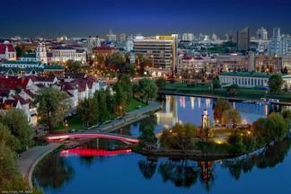 В рейтинге британского The Times Минск занял 5 строчку в топ-30 самых востребованных мест для отпуска. Почему?