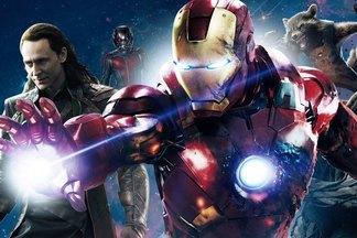 В Silver Screen пройдет трехдневный бесплатный показ фильмов Marvel