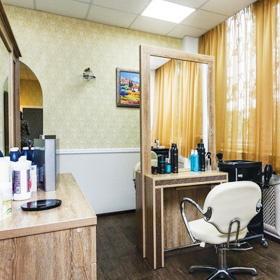 Новое место: салон-парикмахерская «Пастель»