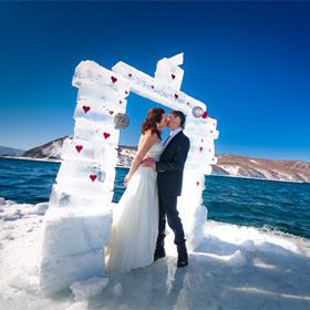 Свадьба за границей: цена вопроса