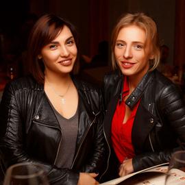 Лиана Гумарова & Dima Buster