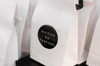 Открылся мультибрендовый бутик нишевой парфюмерии «Maison de Parfums»