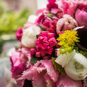 Свадебный букет невесты — все тонкости создания