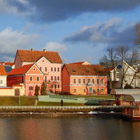 Где отдохнуть в Минске: места для гостей Чемпионата мира по хоккею 2014
