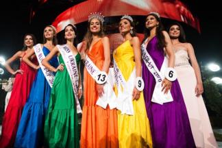 Фото- и видеофакт: кто представит Беларусь на международном конкурсе красоты в 2017-м