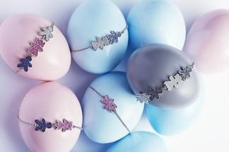 Новый шоурум с ювелирными украшениями Geoma Jewelry открылся в Минске
