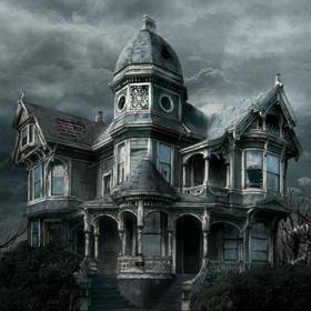 Зловещие дома, где живут призраки