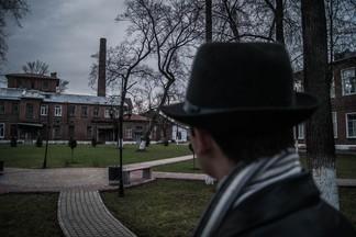 Убийство по-английски — настоящий детектив на улицах Минска