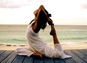 Фестиваль йоги и здоровья Happy Time открыт для регистрации