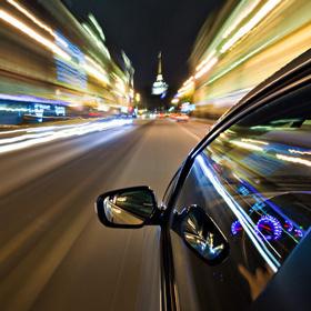 Поздравления с Днем автомобилиста и дорожника