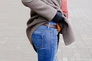 Народный опрос: какие  джинсы носят  минчане