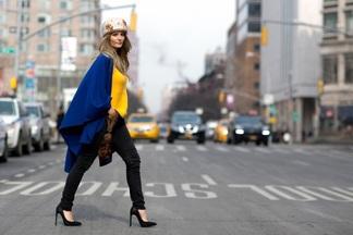 Дизайнер рассказывает, как  по  одежде отличить белоруса от  европейца